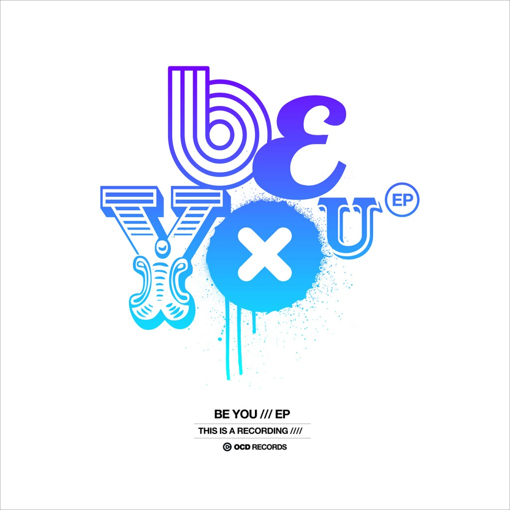 BE YOU EP