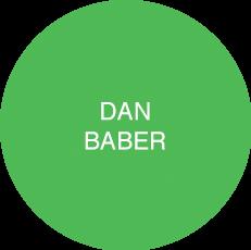 Dan Baber